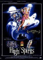 Affiche High Spirits