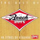 Pochette The Best of the Beach Boys