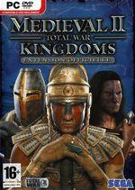 Jaquette Medieval II : Total War - Kingdoms