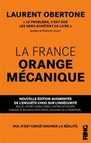 Couverture La France orange mécanique
