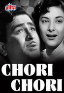 Affiche Chori Chori