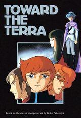Affiche Toward the Terra