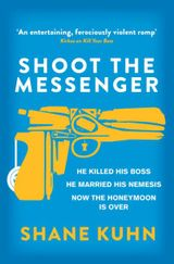 Couverture Shoot the Messenger