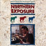 Pochette Northern Exposure: Music From the Television Series (OST)