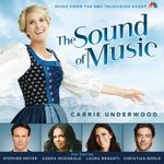 Pochette The Sound of Music: Music From the NBC Television Event (OST)