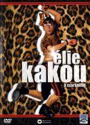 Affiche Élie Kakou à Marseille