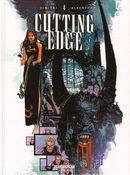 Couverture Cutting Edge Tome 04