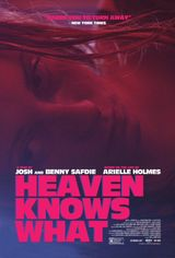 Affiche Heaven Knows What