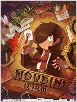 Affiche Houdini : Le Film