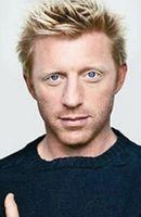 Photo Boris Becker