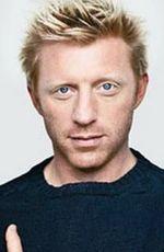 Photo Boris Becker