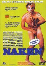 Affiche Naken