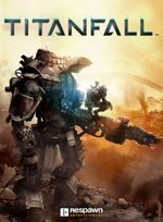 Jaquette Titanfall