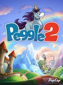 Jaquette Peggle 2