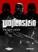 Jaquette Wolfenstein: The New Order