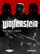 Jaquette Wolfenstein : The New Order
