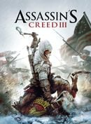 Jaquette Assassin's Creed III