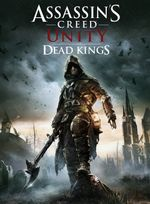Jaquette Assassin's Creed : Unity - Dead Kings
