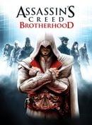 Jaquette Assassin's Creed : Brotherhood