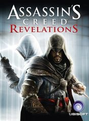 Jaquette Assassin's Creed: Revelations