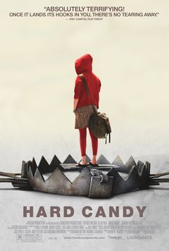 Affiche Hard Candy
