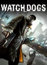 Jaquette Watch Dogs