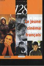 Couverture Le jeune cinéma français