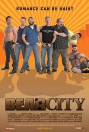 Affiche BearCity