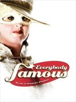 Affiche Everybody Famous