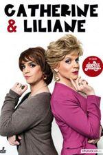 Affiche La revue de presse de Catherine et Liliane