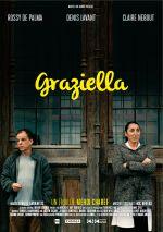 Affiche Graziella