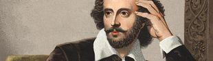 Cover Les meilleures pièces de William Shakespeare