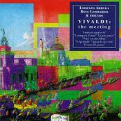 Pochette Vivaldi (The Meeting)