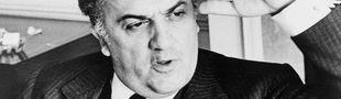 Cover Les meilleurs films de Federico Fellini