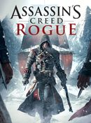 Jaquette Assassin's Creed : Rogue