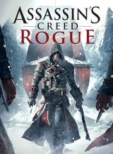 Jaquette Assassin's Creed: Rogue