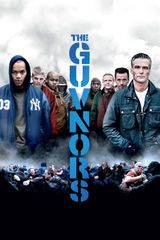 Affiche The Guvnors