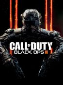 Jaquette Call of Duty : Black Ops III