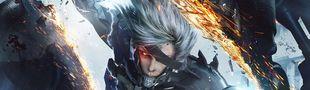 Jaquette Metal Gear Rising: Revengeance