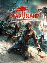 Jaquette Dead Island