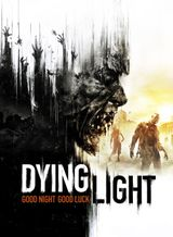 Jaquette Dying Light