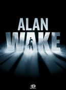 Jaquette Alan Wake