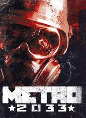 Jaquette Metro 2033