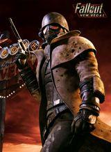 Jaquette Fallout : New Vegas