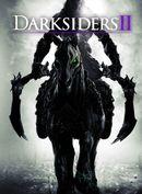 Jaquette Darksiders II