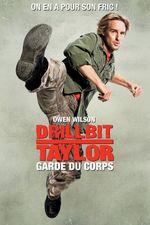 Affiche Drillbit Taylor, garde du corps