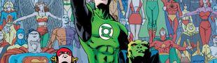 Couverture Année un - Justice League of America, tome 0