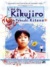 Affiche L'Été de Kikujiro