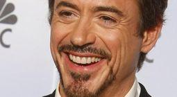 Cover Les meilleurs films avec Robert Downey Jr.