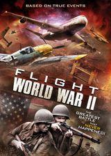 Affiche Flight World War II